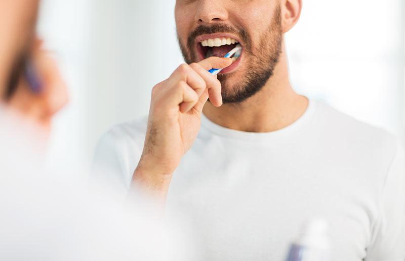 dental visits